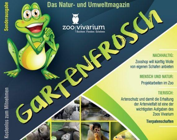 Gartenfrosch SA Zoo Vivarium Darmstadt titel 708x1024 4